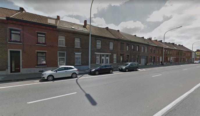 Screenshot from Google street view.